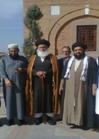 PROMOTION OF UNITY AMONG MUSLIM